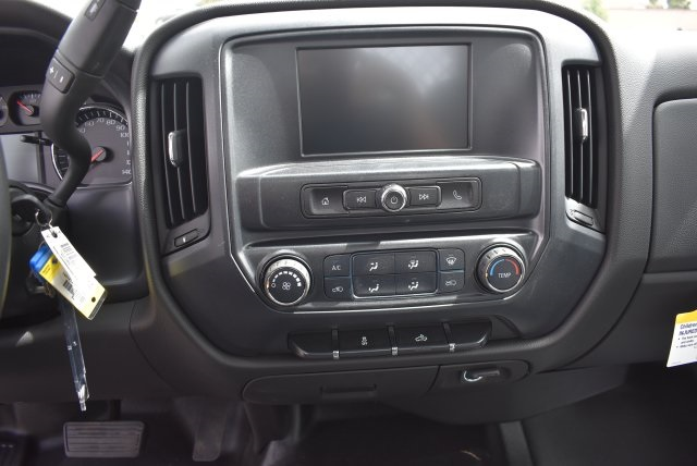 2017 Silverado 3500 Regular Cab, Harbor Combo Body #M17672 - photo 19