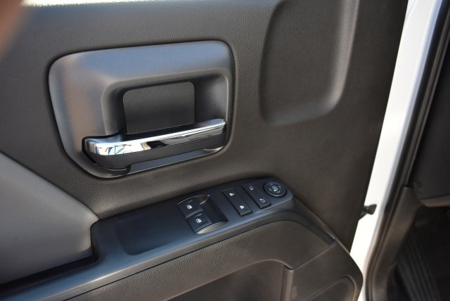 2017 Silverado 3500 Regular Cab, Harbor Flat/Stake Bed #M17677 - photo 18