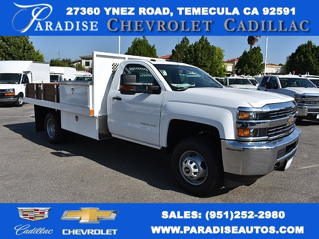2017 silverado 3500 regular cab harbor flat stake bed m17677 photo. Cars Review. Best American Auto & Cars Review