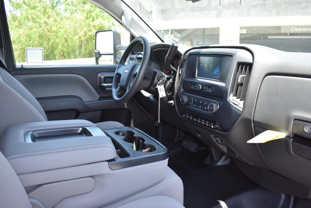 2017 Silverado 2500 Regular Cab, Knapheide Plumber #M17686 - photo 16