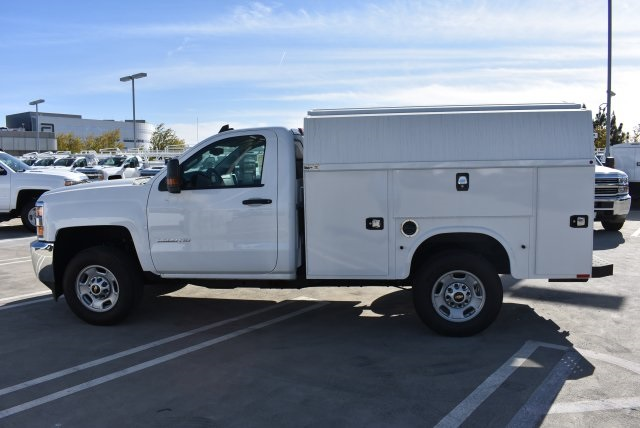 2017 Silverado 2500 Regular Cab, Knapheide KUVcc Plumber #M17686 - photo 6