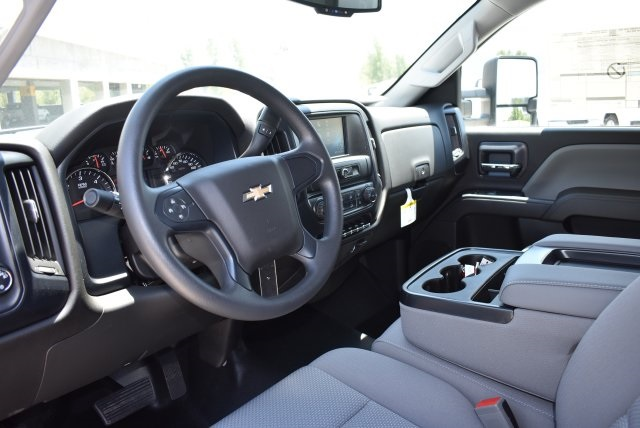 2017 Silverado 2500 Regular Cab, Knapheide KUVcc Plumber #M17686 - photo 18