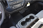 2017 Silverado 3500 Regular Cab, Harbor Black Boss Flatbed Platform Body #M17689 - photo 21