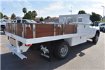 2017 Silverado 3500 Regular Cab, Harbor Platform Body #M17689 - photo 1