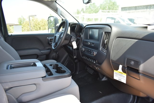 2017 Silverado 2500 Regular Cab, Knapheide Plumber #M17691 - photo 10