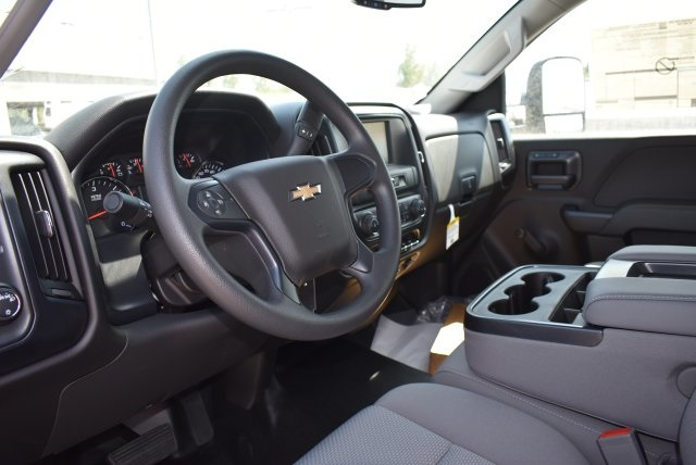 2017 Silverado 2500 Regular Cab, Knapheide Plumber #M17691 - photo 13