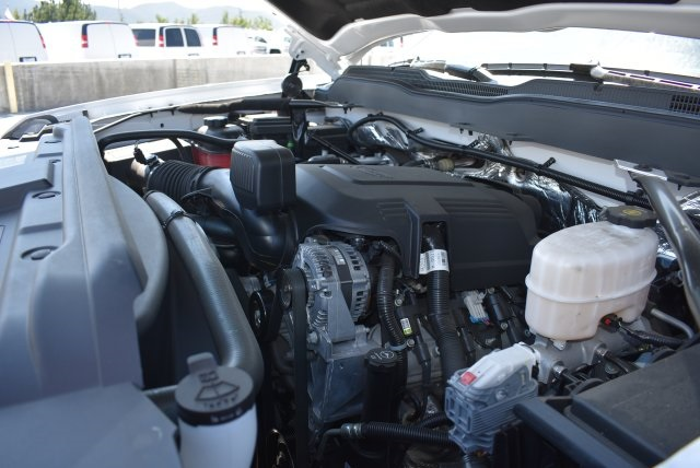 2017 Silverado 2500 Regular Cab, Knapheide Plumber #M17691 - photo 17