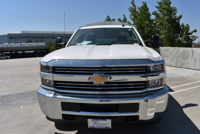 2017 Silverado 2500 Regular Cab, Knapheide Plumber #M17691 - photo 4
