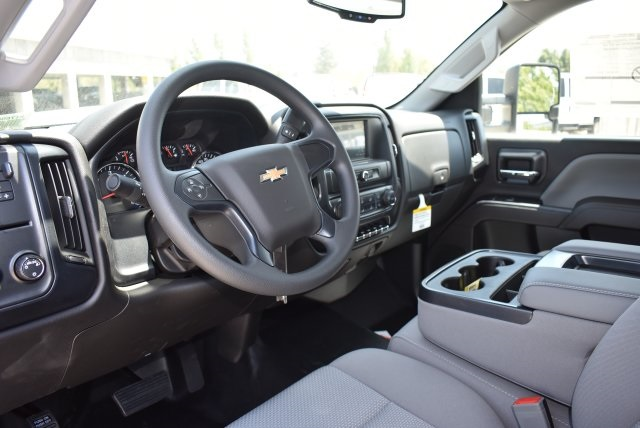 2017 Silverado 2500 Regular Cab, Knapheide Utility #M17695 - photo 18