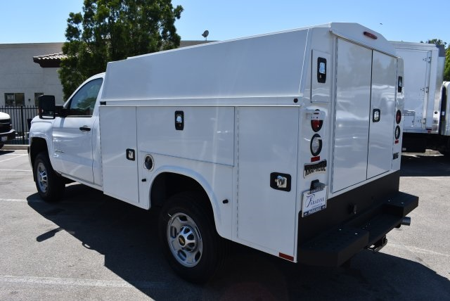 2017 Silverado 2500 Regular Cab, Knapheide Plumber #M17707 - photo 7