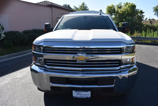 2017 Silverado 2500 Regular Cab, Knapheide KUVcc Plumber #M17708 - photo 4