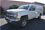 2017 Silverado 2500 Regular Cab, Knapheide KUVcc Plumber #M17708 - photo 5