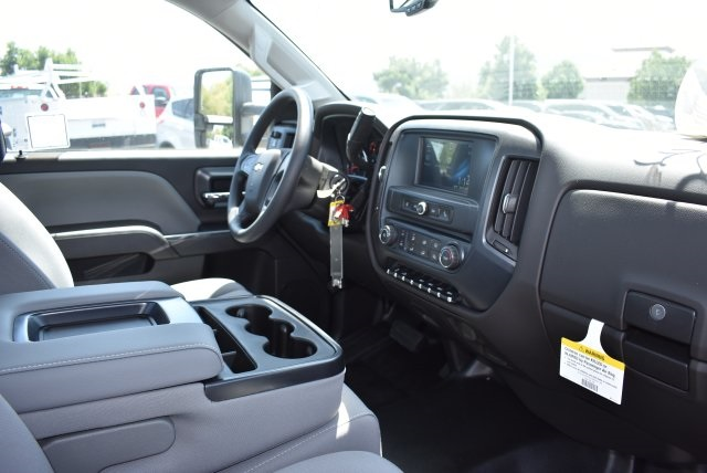 2017 Silverado 3500 Regular Cab DRW, Scelzi Utility #M17723 - photo 17