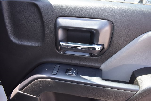 2017 Silverado 3500 Regular Cab DRW, Scelzi Utility #M17723 - photo 18