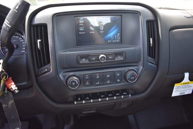 2017 Silverado 3500 Regular Cab DRW, Scelzi Utility #M17723 - photo 23