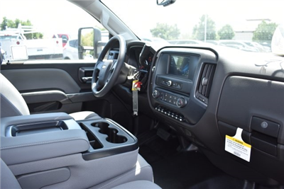 2017 Silverado 3500 Regular Cab DRW, Scelzi Signature Service Utility #M17723 - photo 17