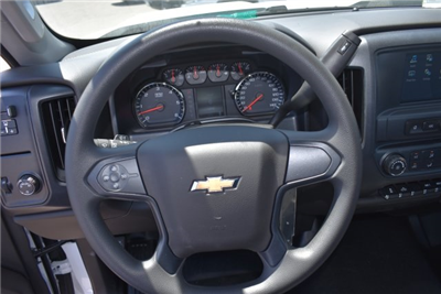 2017 Silverado 3500 Regular Cab DRW, Scelzi Signature Service Utility #M17723 - photo 22