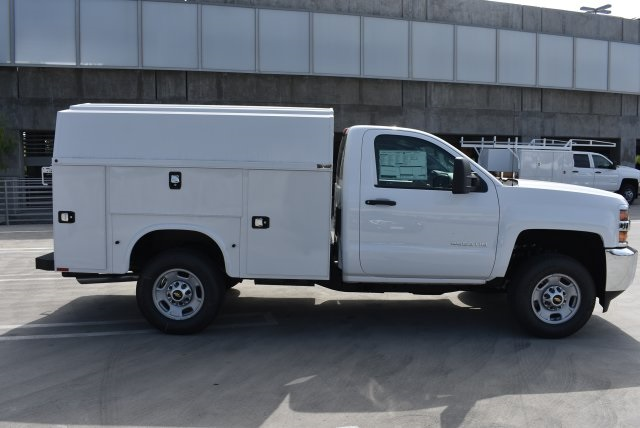 2017 Silverado 2500 Regular Cab, Knapheide Plumber #M17724 - photo 9