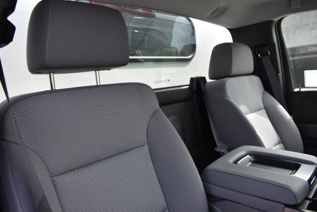2017 Silverado 2500 Regular Cab, Knapheide Plumber #M17724 - photo 19