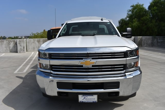 2017 Silverado 2500 Regular Cab, Knapheide Plumber #M17724 - photo 4