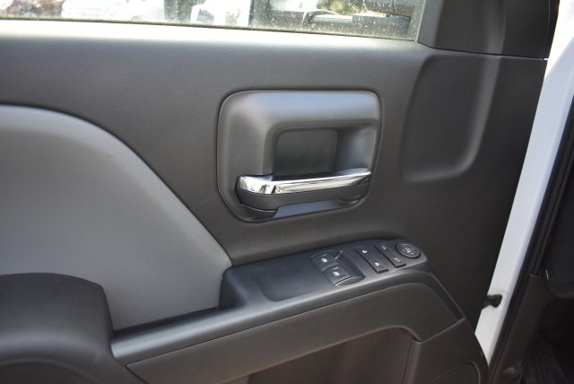 2017 Silverado 3500 Regular Cab, Harbor Platform Body #M17727 - photo 15