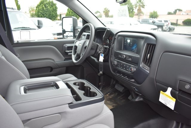 2017 Silverado 1500 Regular Cab, Harbor Utility #M17740 - photo 14