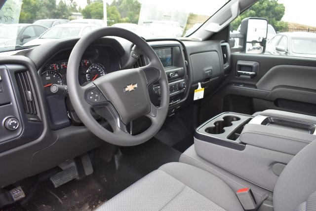 2017 Silverado 1500 Regular Cab, Harbor Utility #M17740 - photo 17