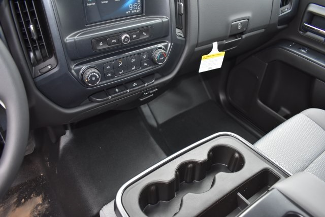 2017 Silverado 1500 Regular Cab, Harbor Utility #M17740 - photo 21
