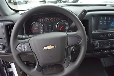 2017 Silverado 1500 Regular Cab, Harbor TradeMaster Utility #M17740 - photo 19
