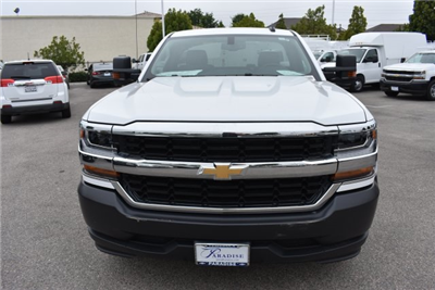 2017 Silverado 1500 Regular Cab, Harbor TradeMaster Utility #M17740 - photo 3