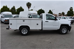 2017 Silverado 1500 Regular Cab, Harbor TradeMaster Utility #M17740 - photo 8