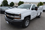2017 Silverado 1500 Regular Cab, Harbor TradeMaster Utility #M17740 - photo 4