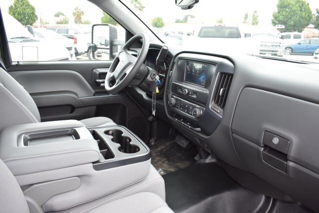 2017 Silverado 1500 Regular Cab, Harbor Utility #M17741 - photo 14