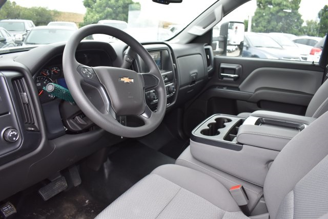2017 Silverado 1500 Regular Cab, Harbor Utility #M17741 - photo 17