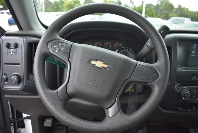 2017 Silverado 1500 Regular Cab, Harbor Utility #M17741 - photo 19