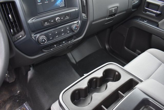 2017 Silverado 1500 Regular Cab, Harbor Utility #M17741 - photo 21
