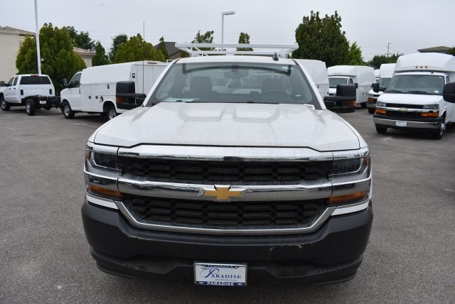 2017 Silverado 1500 Regular Cab, Harbor Utility #M17741 - photo 3