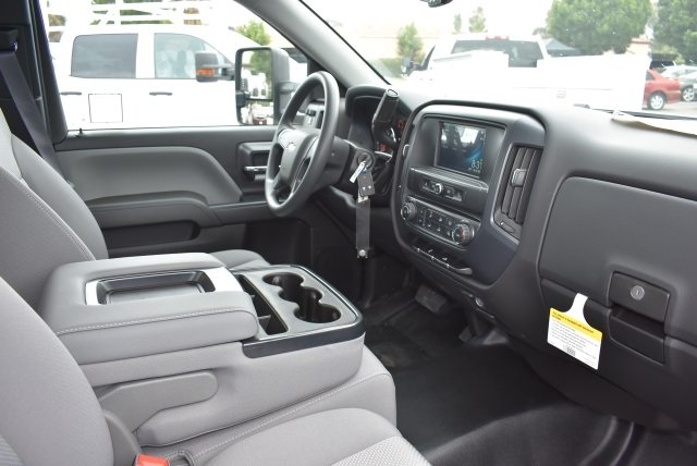 2017 Silverado 1500 Regular Cab, Harbor Utility #M17742 - photo 15