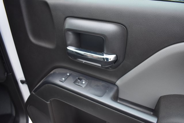 2017 Silverado 1500 Regular Cab, Harbor Utility #M17742 - photo 16
