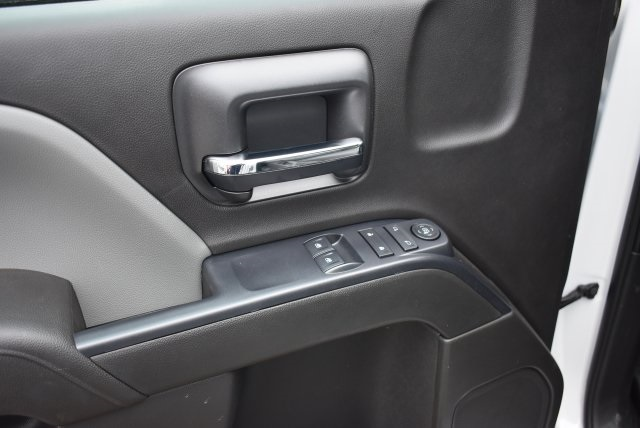 2017 Silverado 1500 Regular Cab, Harbor Utility #M17742 - photo 19