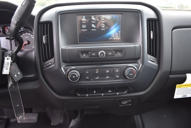 2017 Silverado 1500 Regular Cab, Harbor Utility #M17742 - photo 21