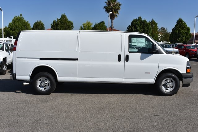 2017 Express 2500 Cargo Van #M17745 - photo 10