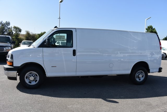 2017 Express 2500 Cargo Van #M17745 - photo 6