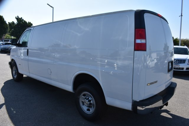 2017 Express 2500 Cargo Van #M17745 - photo 7