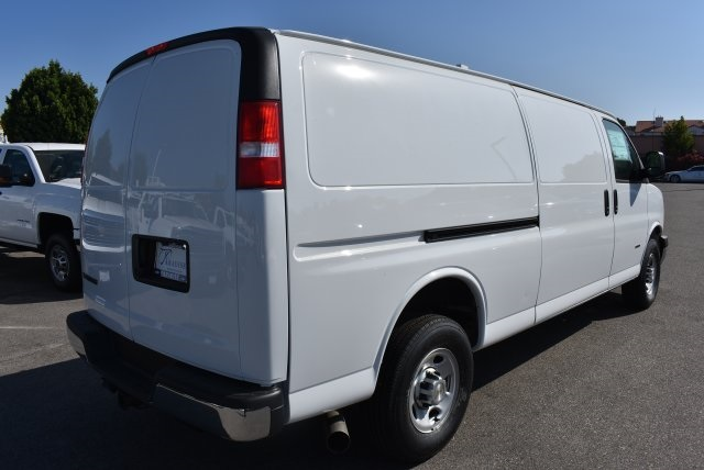 2017 Express 2500 Cargo Van #M17745 - photo 8