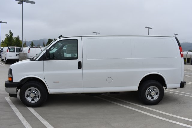 2017 Express 2500 Cargo Van #M17746 - photo 5