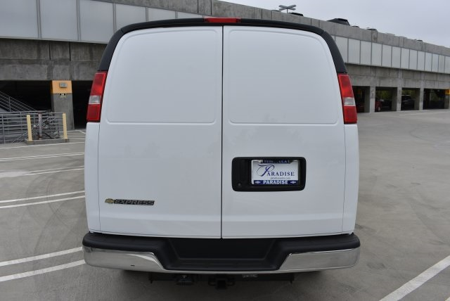 2017 Express 2500 Cargo Van #M17746 - photo 7