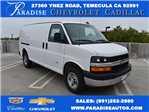 2017 Express 2500 Cargo Van #M17746 - photo 1