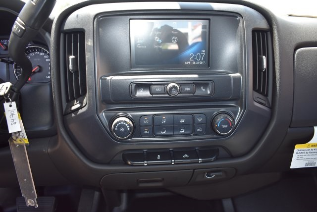 2017 Silverado 3500 Regular Cab DRW, Harbor Utility #M17757 - photo 21