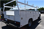 2017 Silverado 3500 Regular Cab DRW, Harbor Utility #M17757 - photo 1
